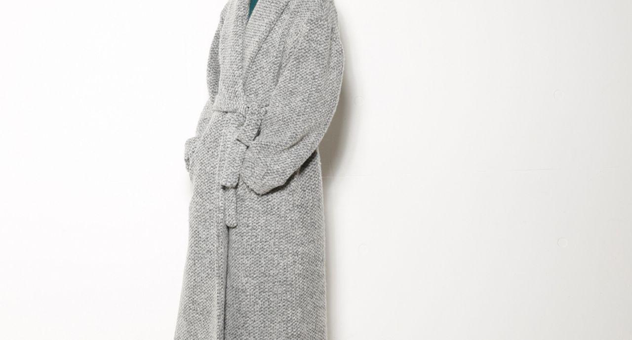 """【人気ブランド別】2017年冬は""""オーバーサイズコート""""でワンランク上の着こなしに"""