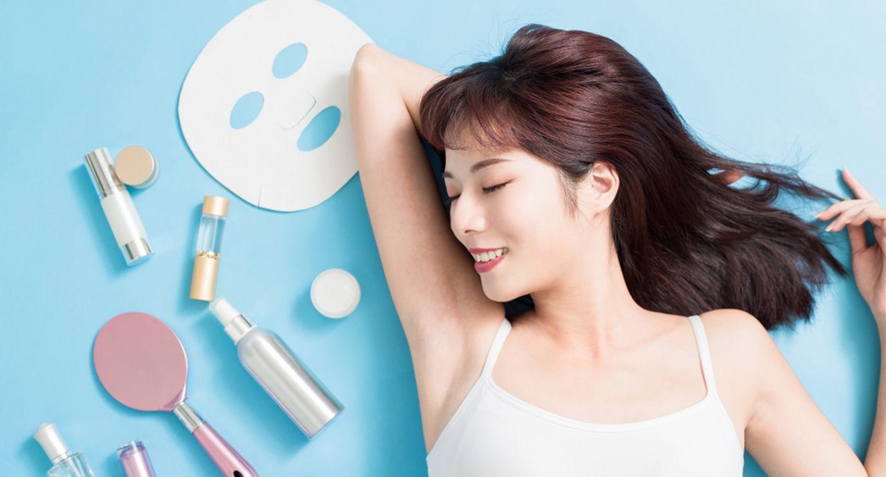 脇汗クリームのメリットは?選び方や制汗剤の種類別の特徴について