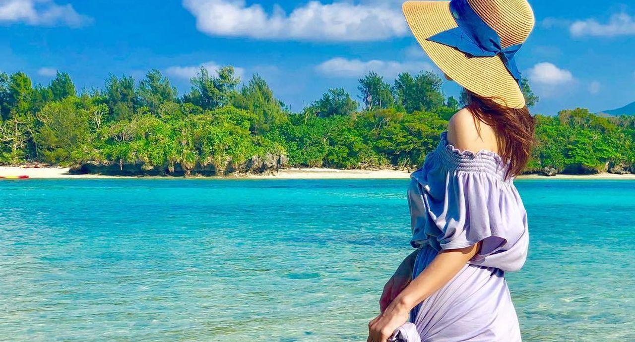 石垣島の季節別の服装!天気や時間別におすすめコーデをご紹介
