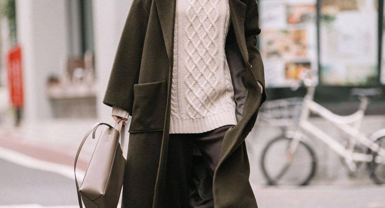 気温2度の日の服装は?防寒とお洒落を同時に叶えるアイテム&コーデ