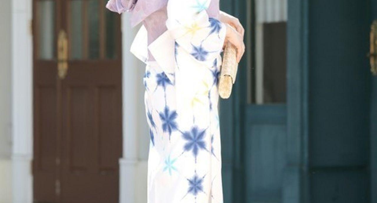 大人女子の浴衣コーデ集!色っぽいと可愛いを同時に叶える着こなしテクとは