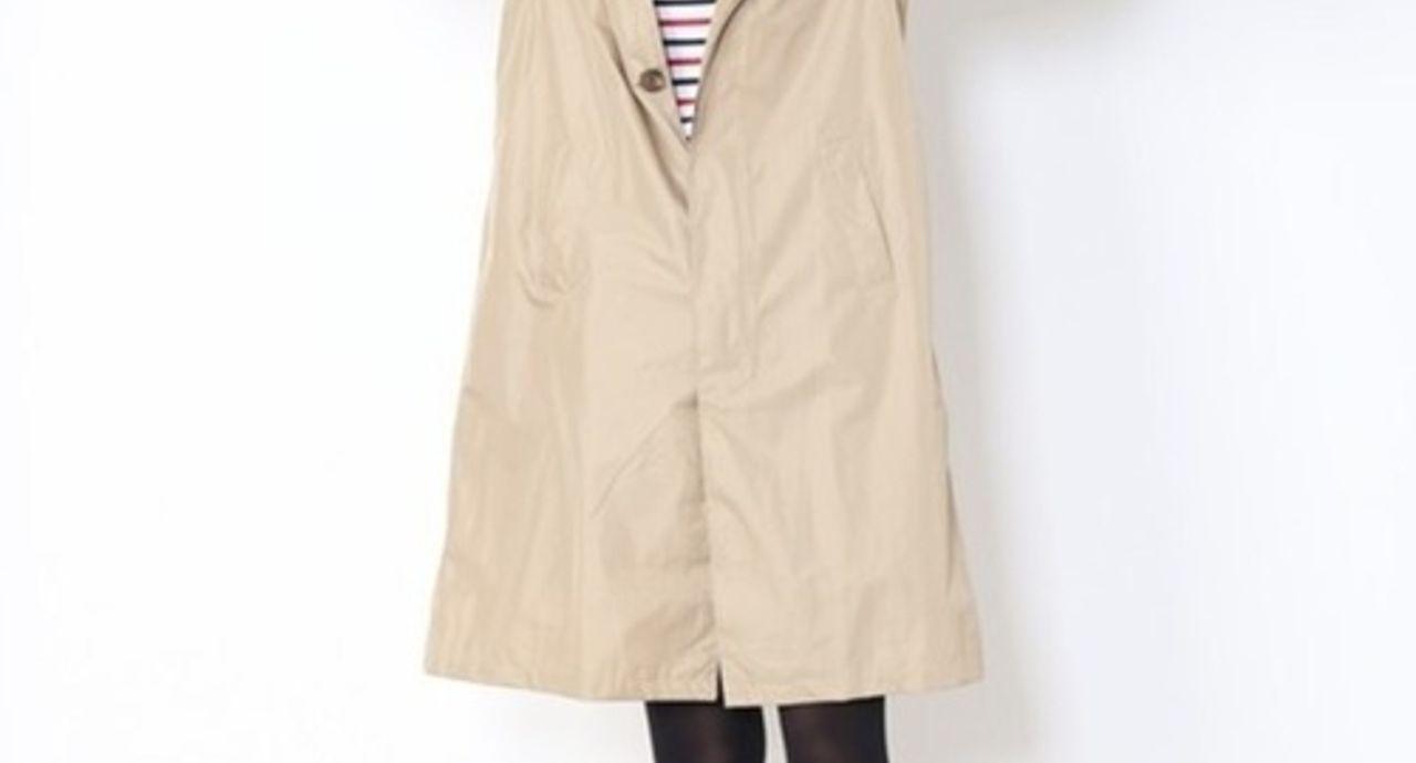 キャンプの服装はおしゃれ&機能的に!大人女子のおすすめコーデ9選