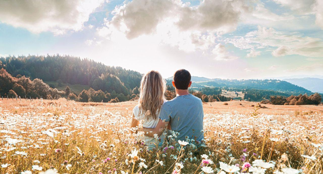 ロマンチックなデートがしたい!デートプランやスポットをご提案