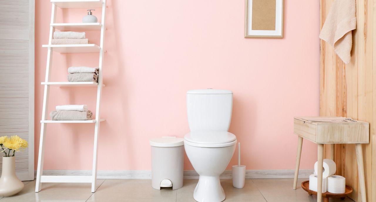 トイレ用品の収納アイディアをご紹介!賃貸でできるおしゃれな収納術