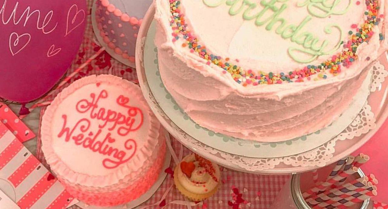 パーティを彩る「フォトジェニックなケーキ」が買えるお店5選