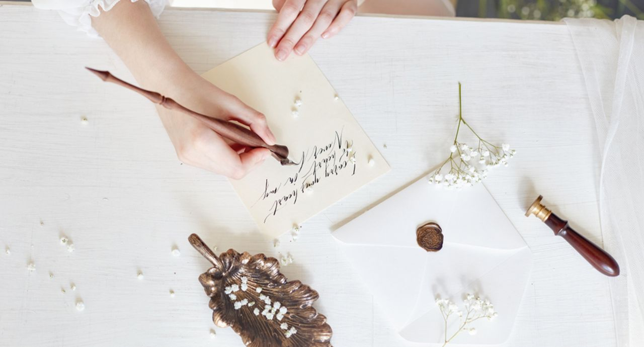彼氏へ手紙を書きたい!記念日や誕生日、何でもない日の内容や例文