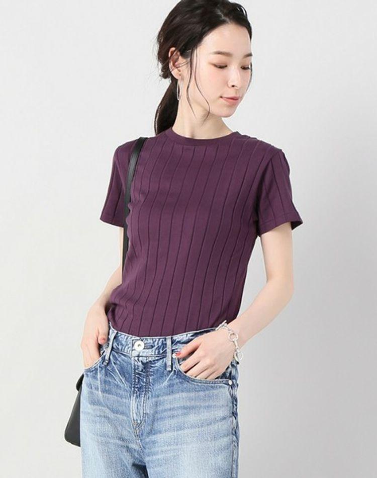 紫に合う色はこれ!上品なパープルの合わせ方やコーデのコツとは