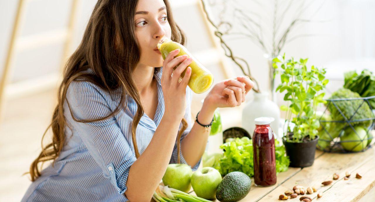 ダイエットにいい飲み物&NGな飲み物!痩せる飲み方とは?