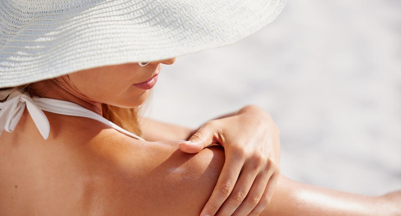 日焼け後は冷やすのが効果的?理由やアフターケア方法をご紹介