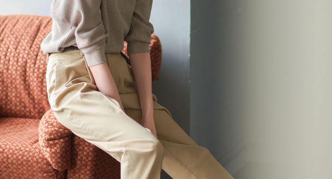 アラサーファッションのコーデ集。きれいめからカジュアルまで