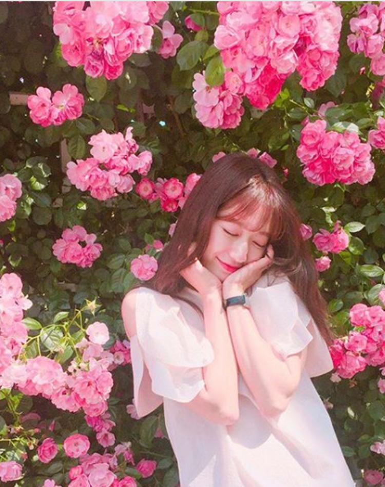 韓国の人気女優、パク・シネの熱愛情報まとめ!最新の熱愛彼氏は?