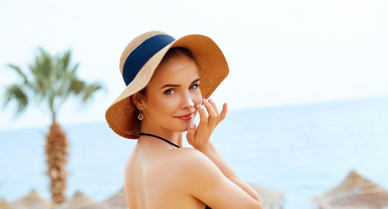 鼻が日焼けしやすいのはなぜ?予防策や日焼けが痛い時のケア方法とは