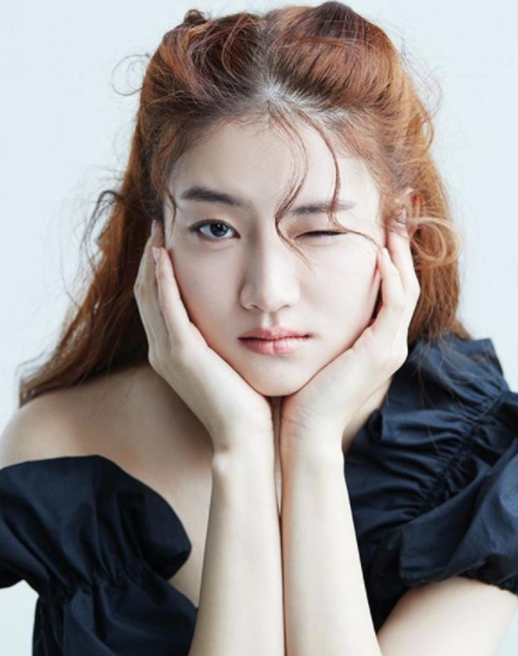 韓国の女優パク・ジュヒョンのプロフィール。同名の芸能人がいる?