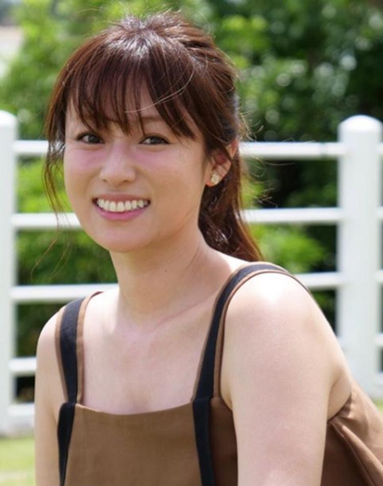 深田恭子さんの私服を大公開!真似したいおしゃれコーデ12選