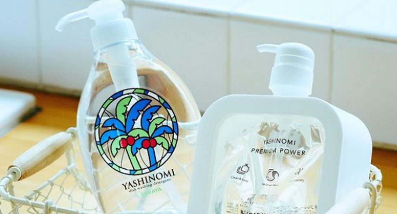 食器用洗剤の使い方!面倒な食器洗いも楽しくなるおすすめアイテム