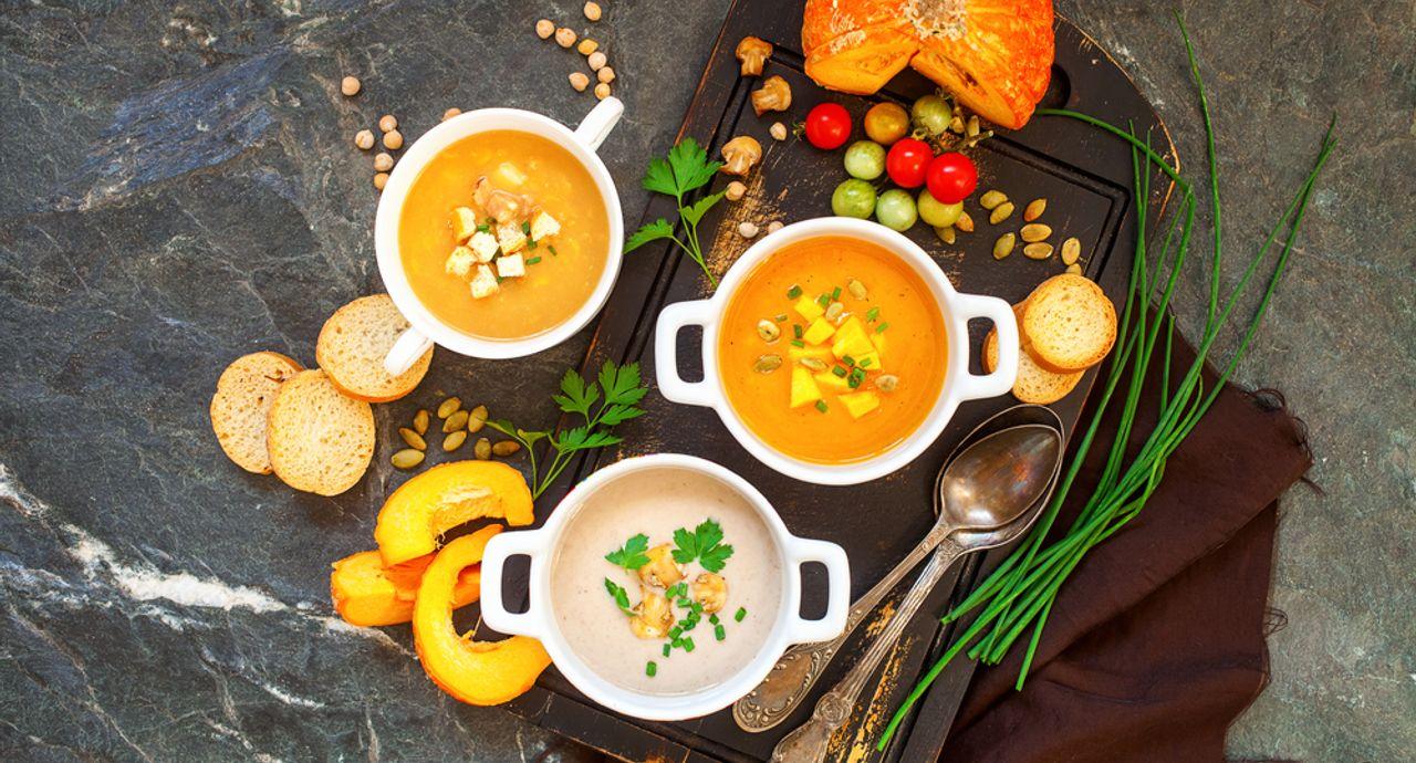 スープダイエットで健康的に痩せる!効果ややり方、レシピをご紹介