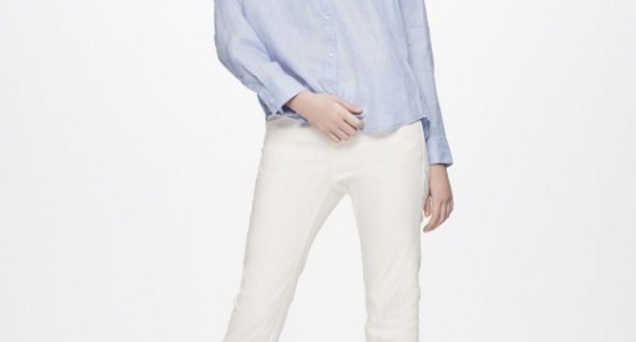 リネンシャツはどうコーデする?おすすめブランドと着こなし方