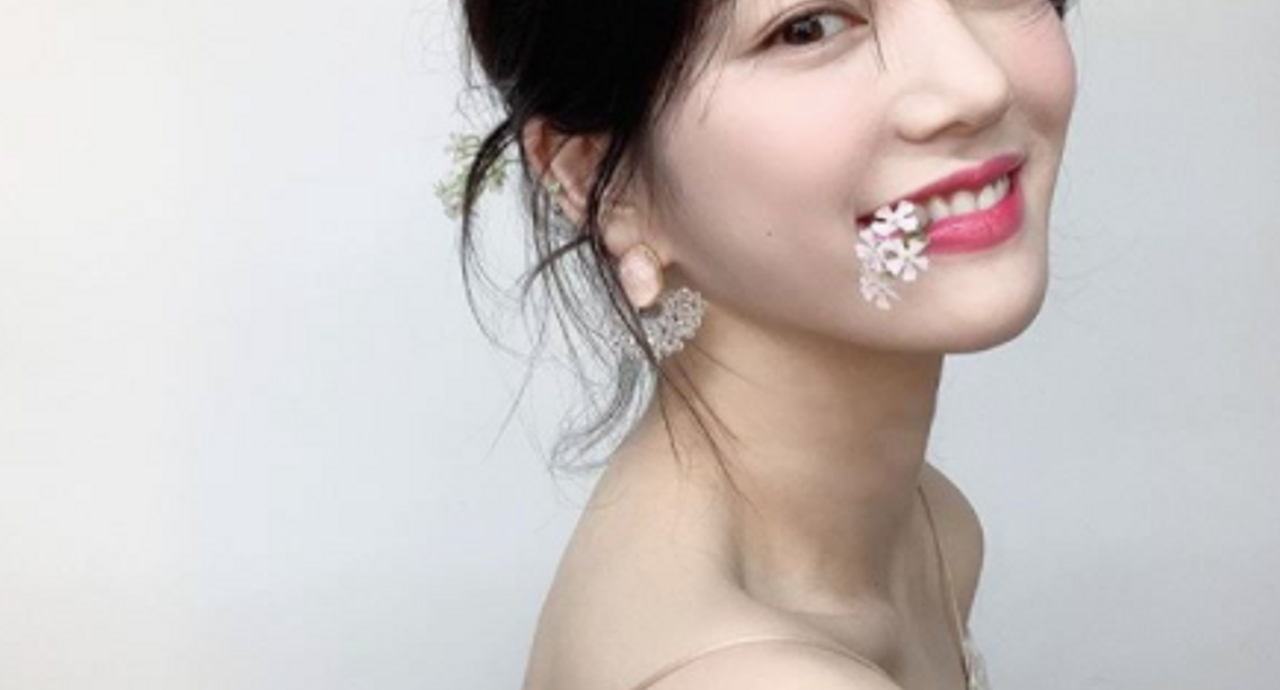 韓国の2世女優イ・ユビとは?母親や妹、出演したドラマなどをご紹介
