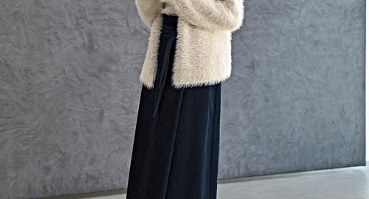 骨盤が広い人に似合うスカートコーデ13選|避けたいNGスカートとは?