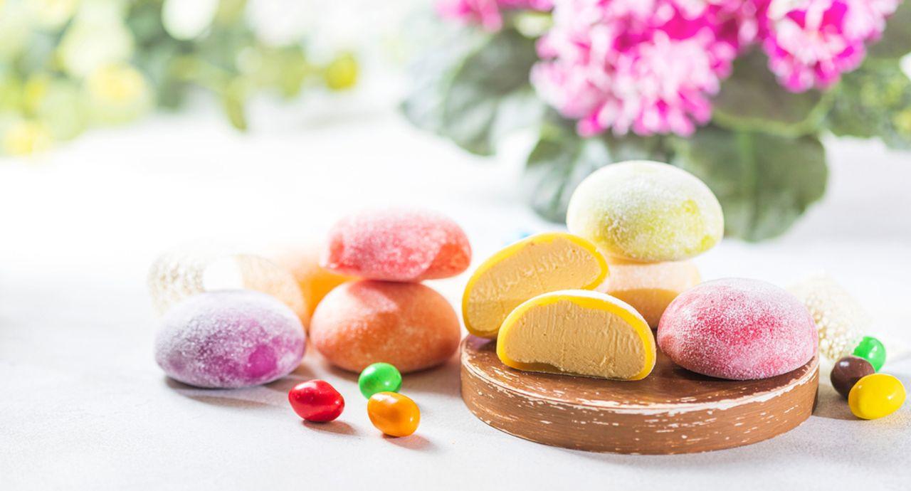 和菓子のカロリーや脂質は?ダイエット中の和菓子の選び方を紹介
