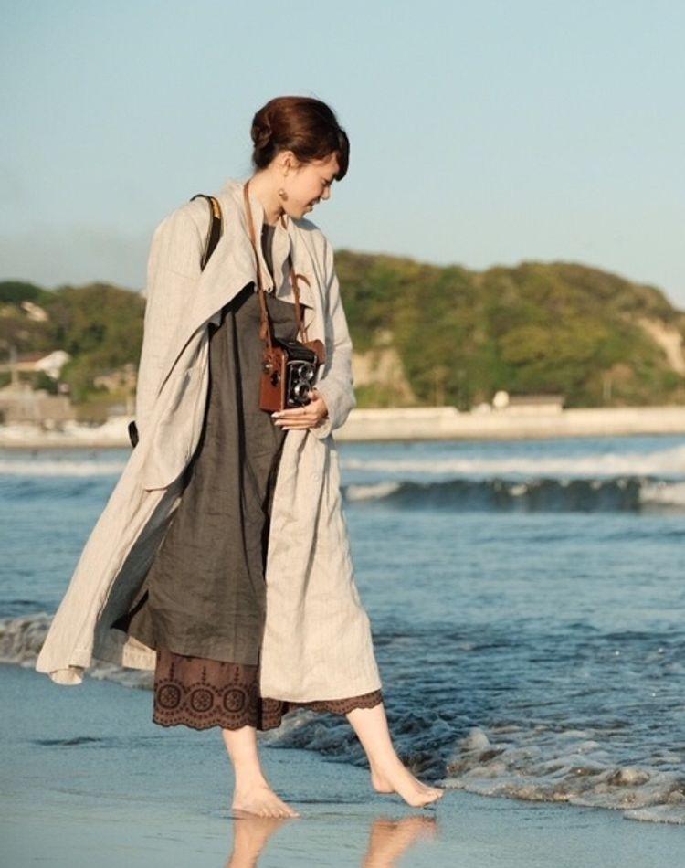 江ノ島での服装を月別・天気別にご紹介!おすすめデートコーデも