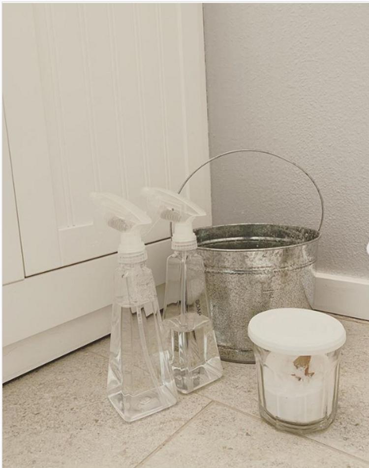 お家の掃除で重宝する重曹の活用術!賢く使ってキレイなお部屋へ