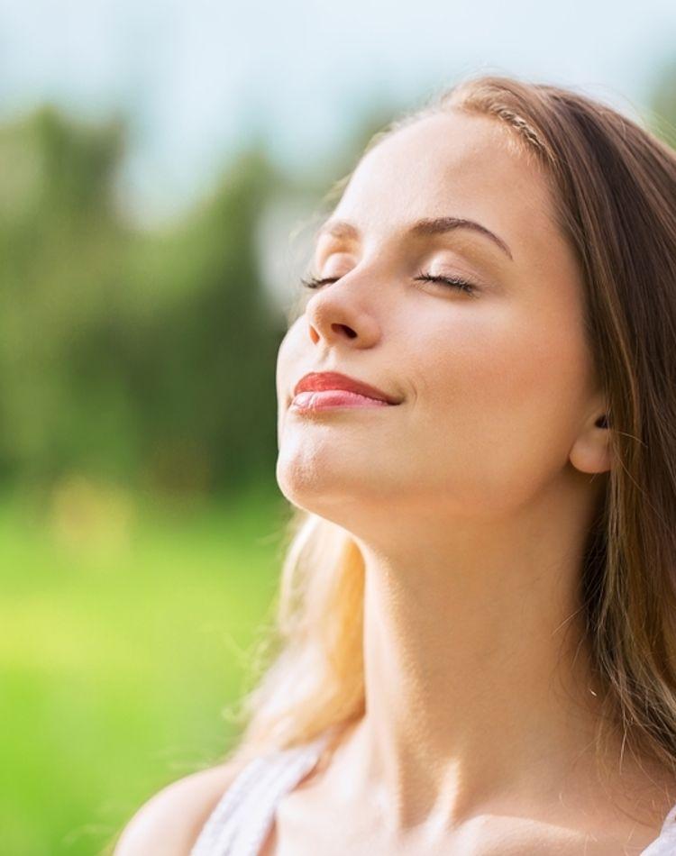 腹式呼吸するだけでダイエットできる?効果的な方法やコツをご紹介