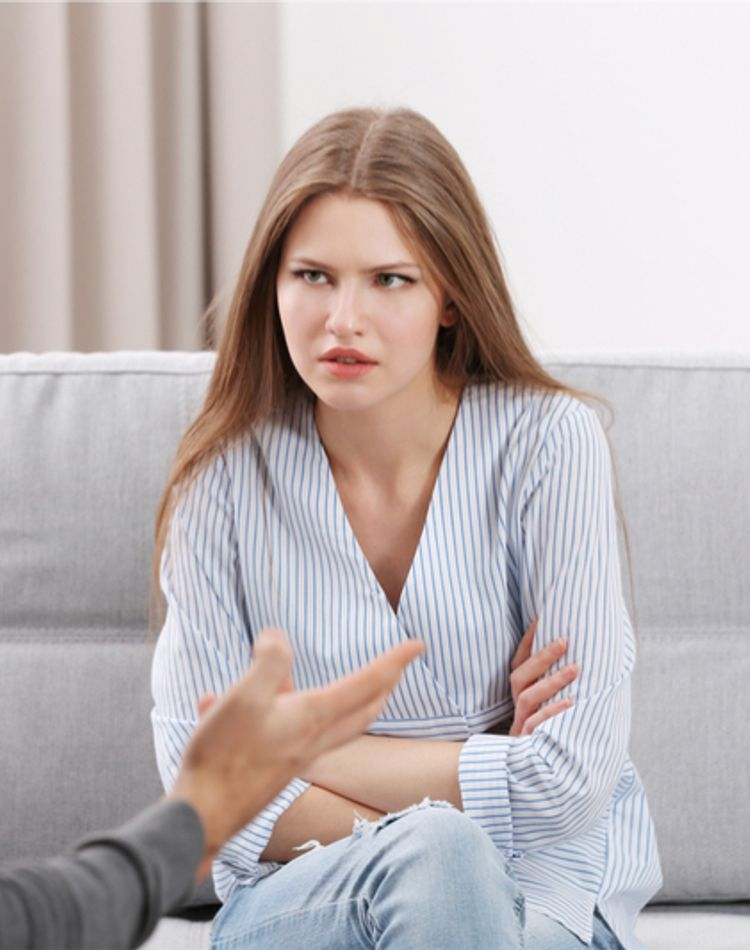 【恋愛心理】ダメ男を引き寄せる女の特徴5つと対策