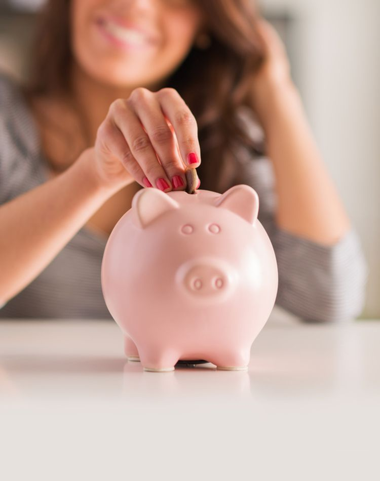 貯金が「楽しい」と思えるコツ5選!楽しく貯まる貯金術をご紹介