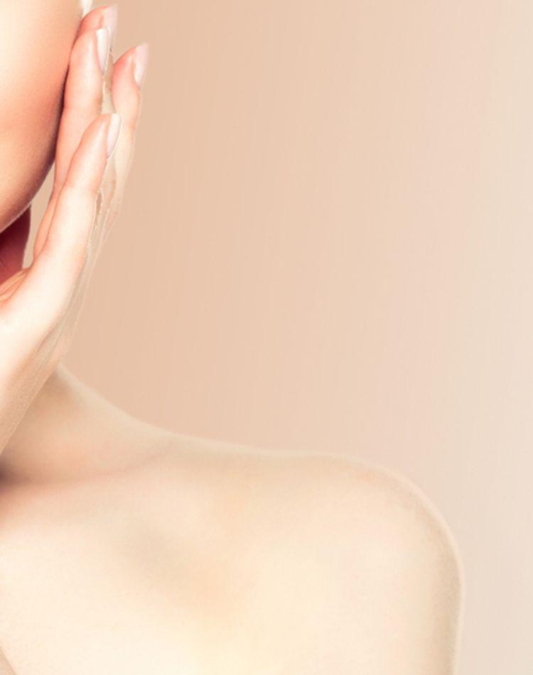 インナードライ肌になる原因は?特徴や原因、おすすめスキンケアとは