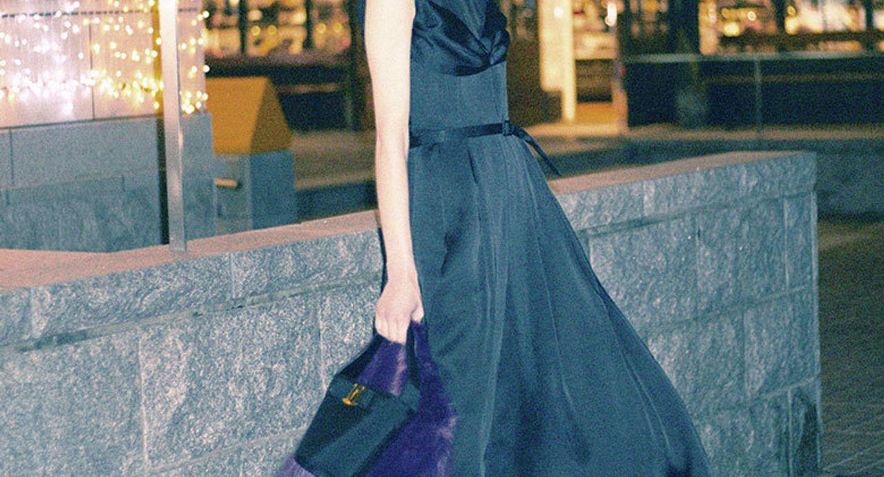 リトルブラックドレスのコーデ術!普段着から結婚式のお呼ばれ服まで