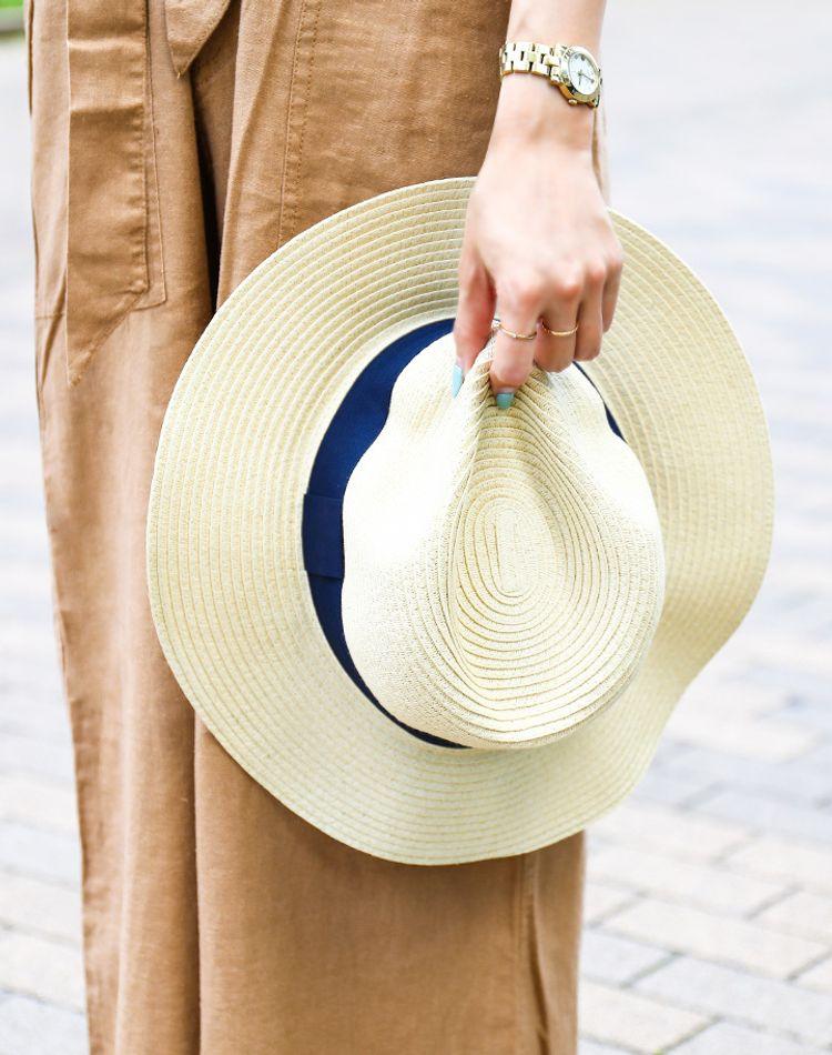 日焼けしにくい帽子の選び方って?おしゃれに白肌キープできるおすすめ帽子6選
