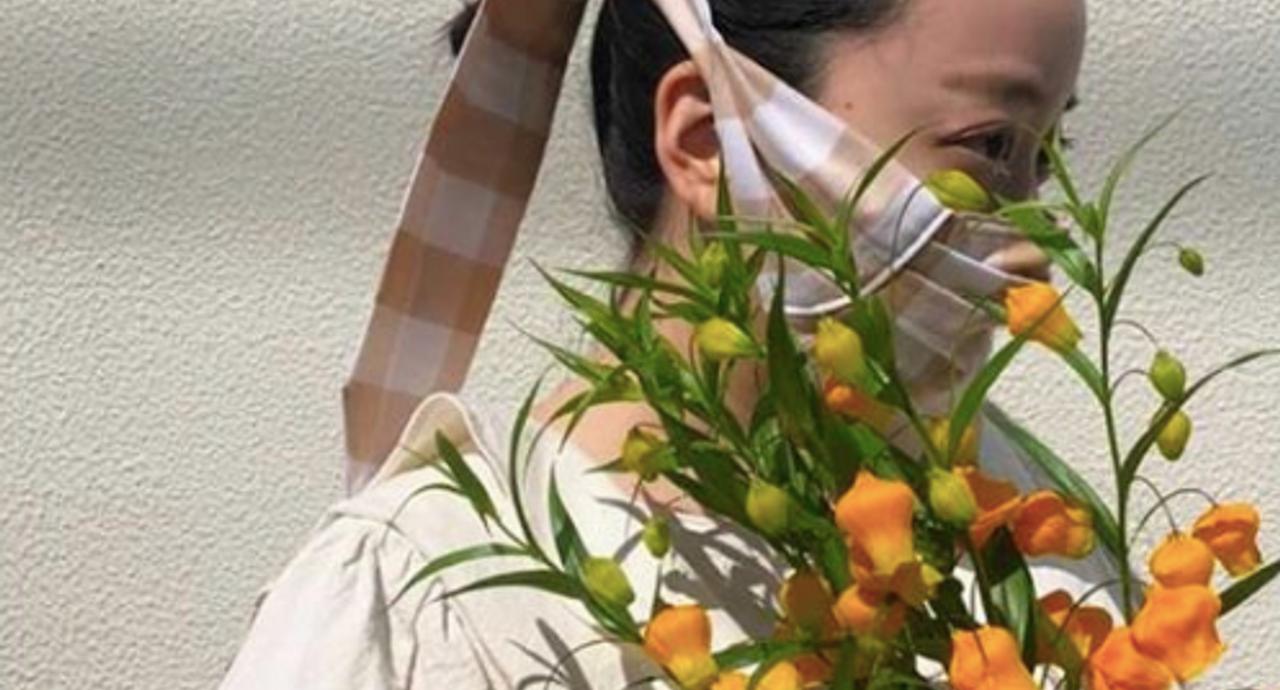 ファッションブランドのマスクといえば?効果やおすすめアイテム