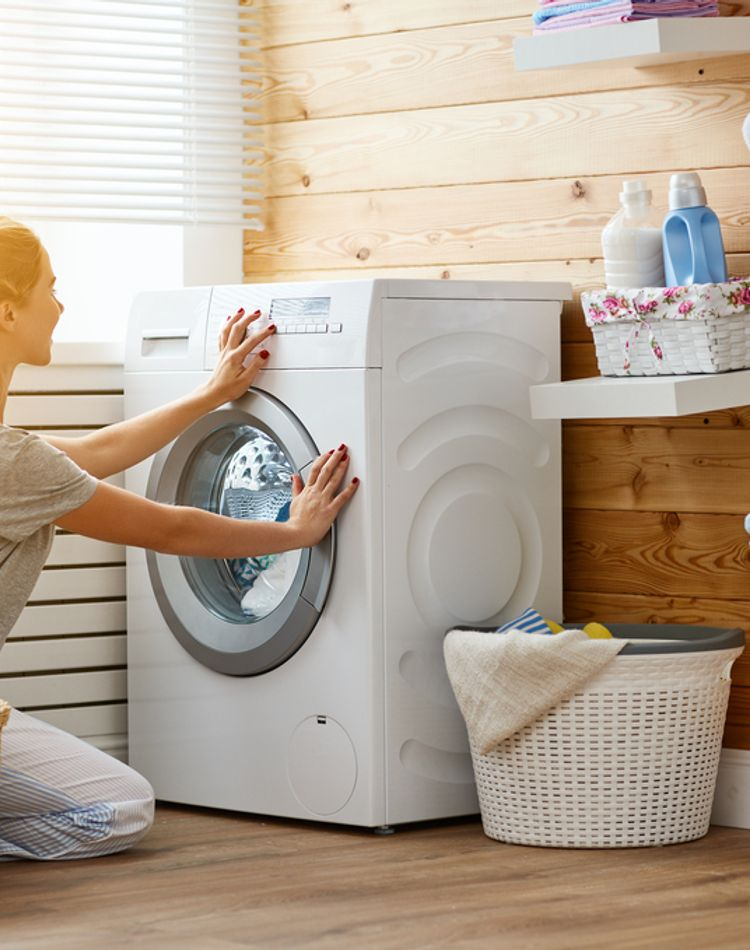 ドライコースで洗濯すると何が違う?通常の洗濯との違いを解説