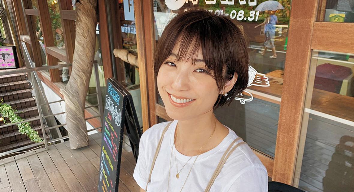 出岡美咲が購入した 8月の新入りコスメ3選♪