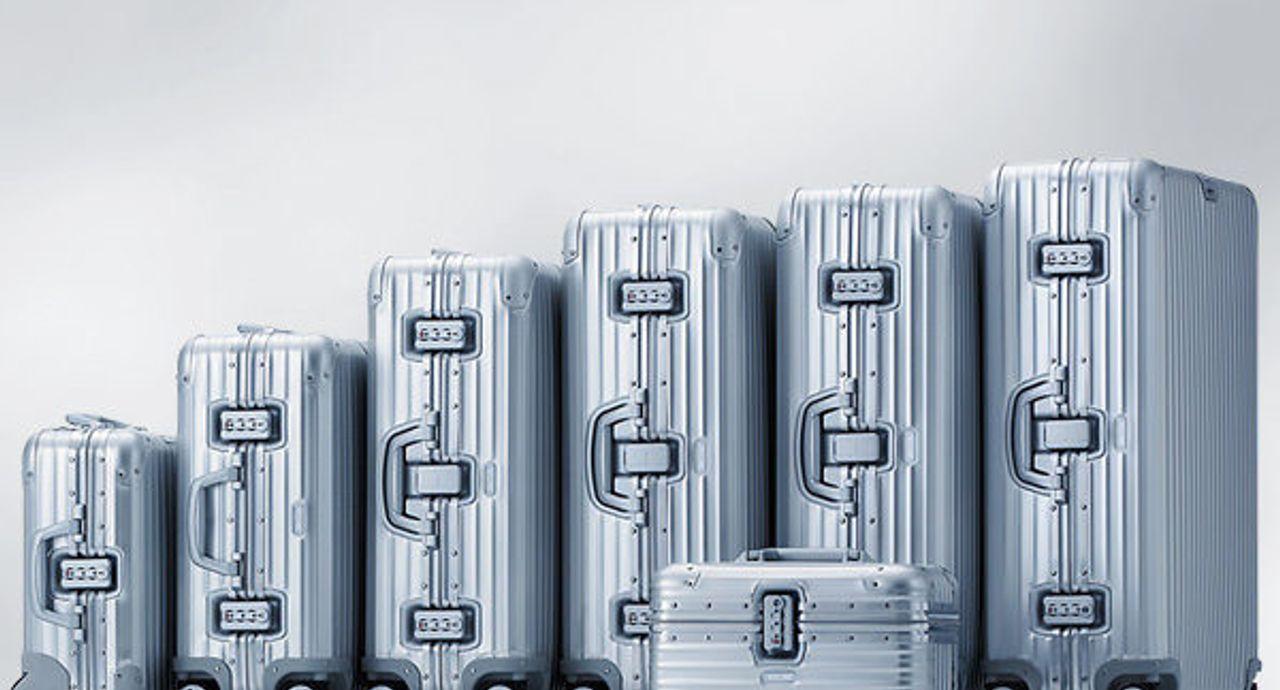 断然RIMOWA!旅スタイルに合わせたスーツケースの選び方