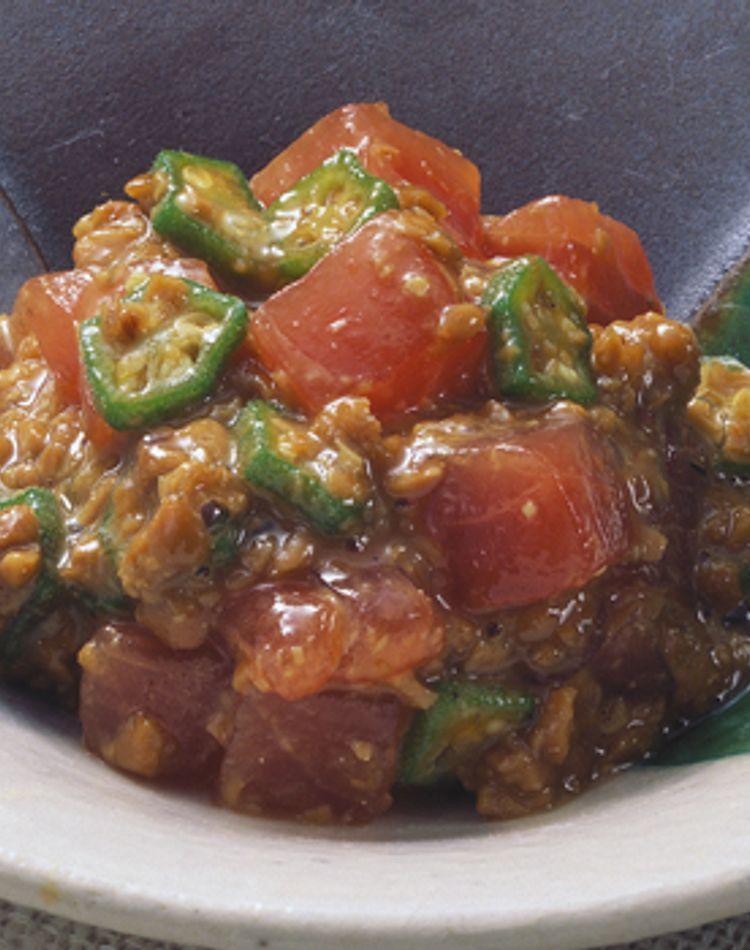 血液サラサラ、美肌力アップ!「納豆」の効率の良い食べ方&レシピ