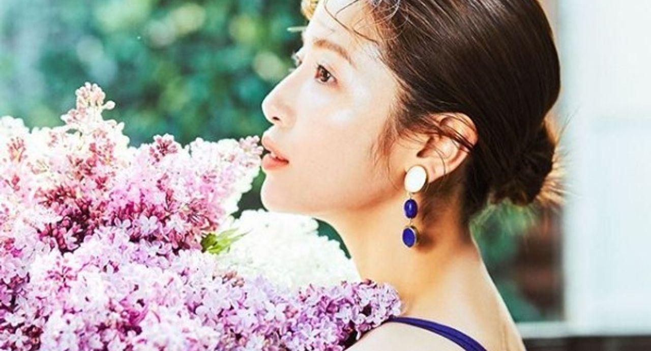 舟山久美子さんの私服9選!Sサイズモデルのおしゃれコーデを解説