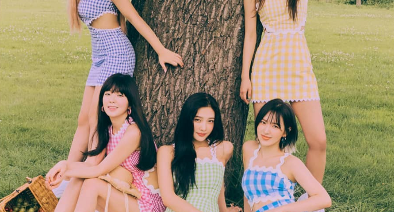 Red Velvetメンバープロフィール!活動や魅力、見分け方など