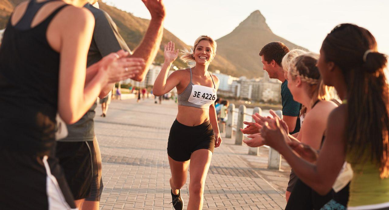 マラソン観戦におすすめの服装!持ち物や季節別コーデなどをご紹介