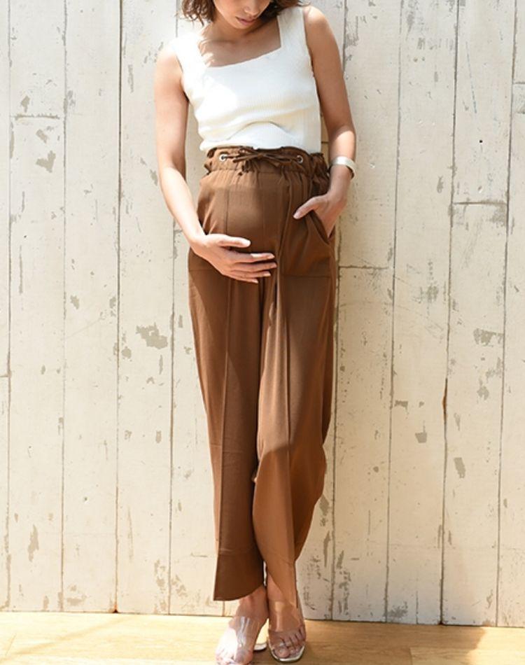 妊婦さんの夏の服装!暑い季節もおしゃれに。おすすめコーデ9選