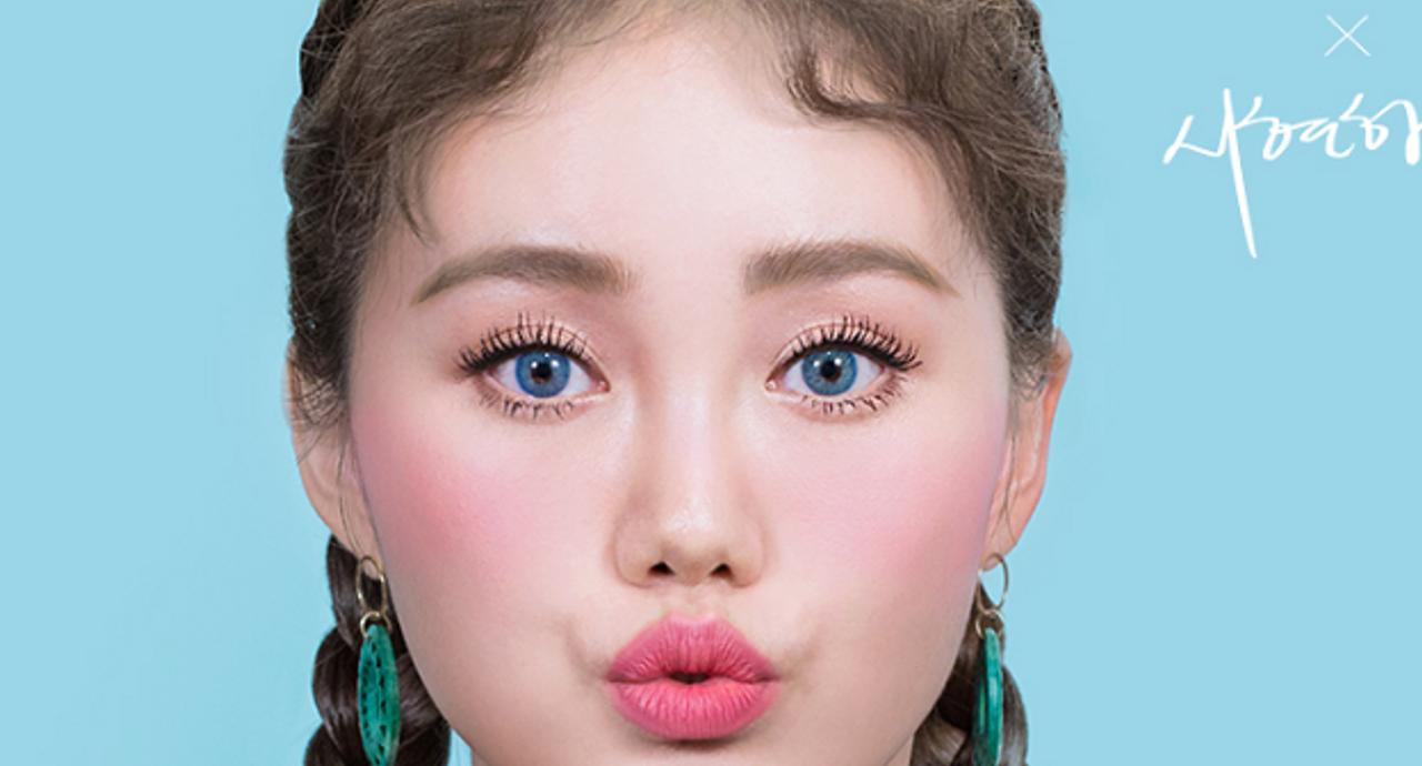 たらこ唇の特徴って?解消法やメイクで小さく見せる方法について