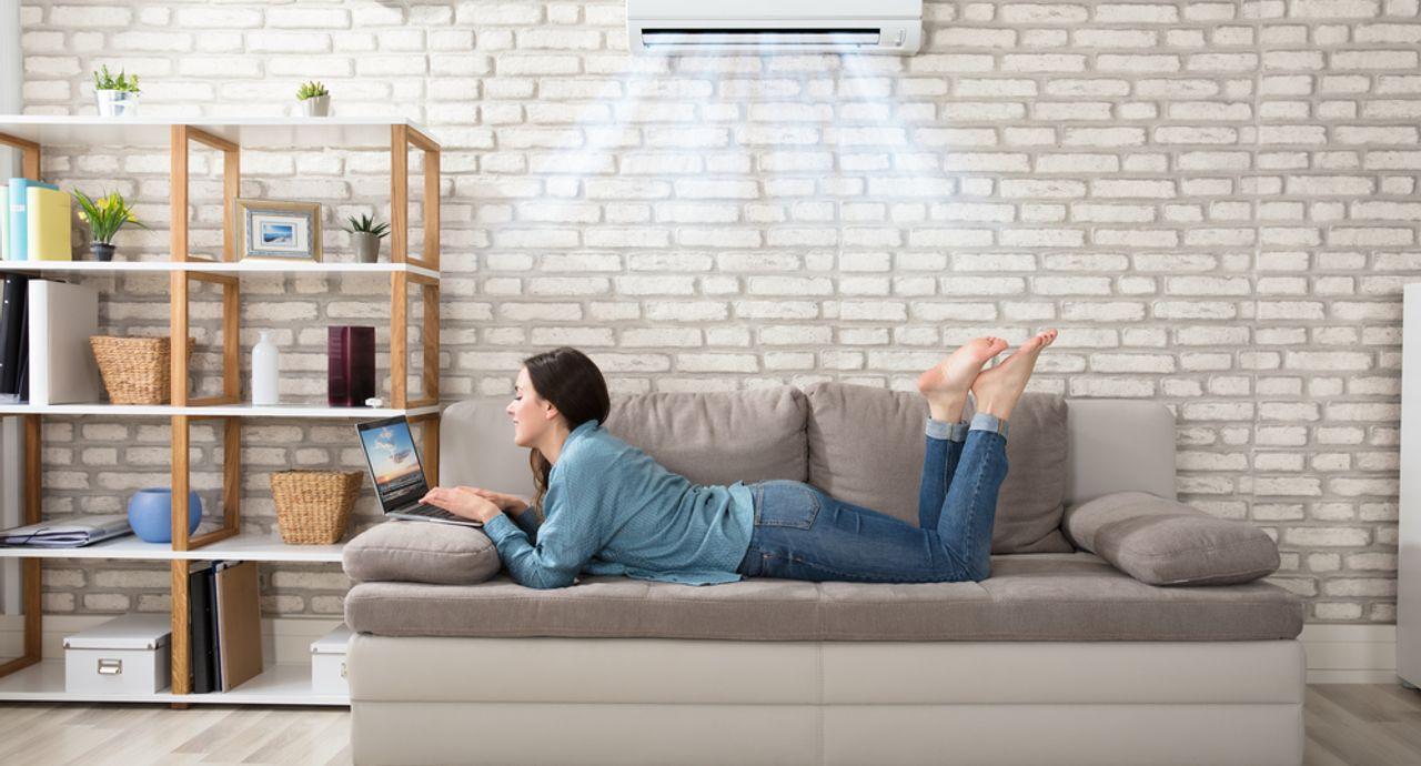 エアコン掃除のやり方が知りたい!簡単にできる掃除方法