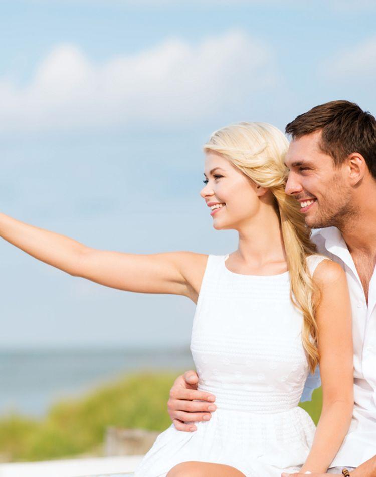 ハネムーンの相場は?ハワイやモルディブなど場所別の新婚旅行費とは