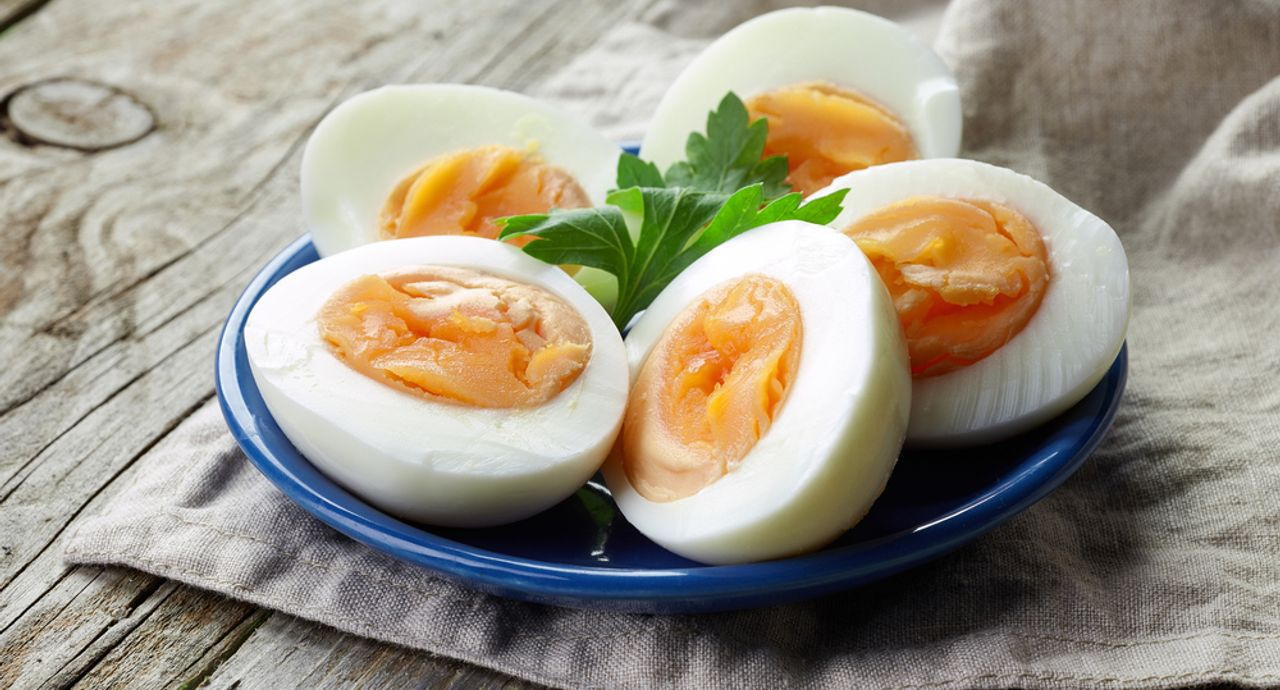 ゆで卵ダイエットで痩せ体質に!正しいやり方と成功するためのコツ