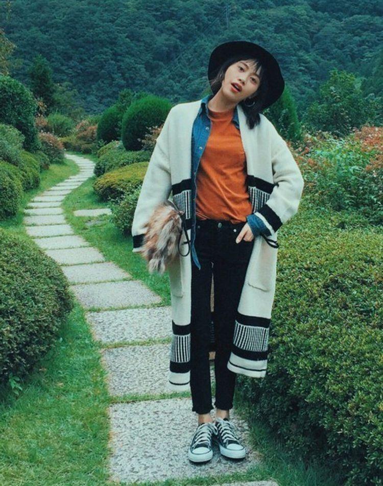 箱根旅行に着て行く服装ガイド!月別・天気別のおすすめコーデ