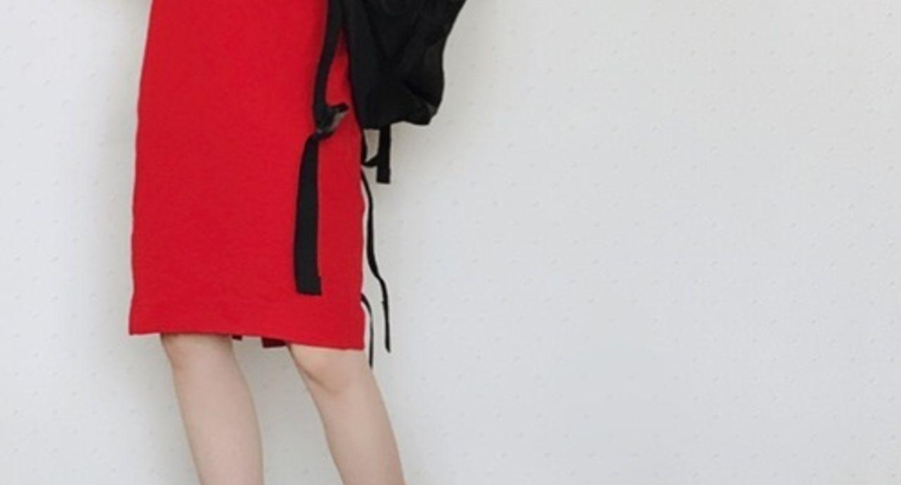 大人女子のリュックコーデ!黒リュックやきれいめなどスタイル別の着こなし