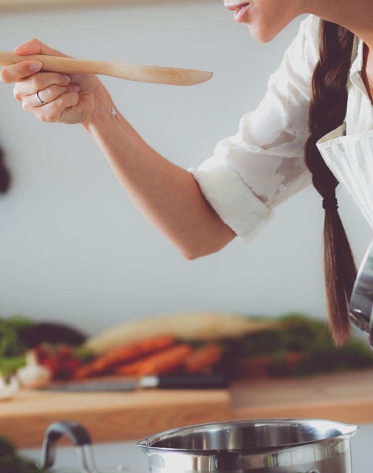 太らない夜食レシピが知りたい!太らない食べ方や注意点は?