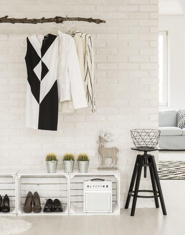 靴をキレイに収納するアイディア!玄関をキレイに、そしておしゃれに