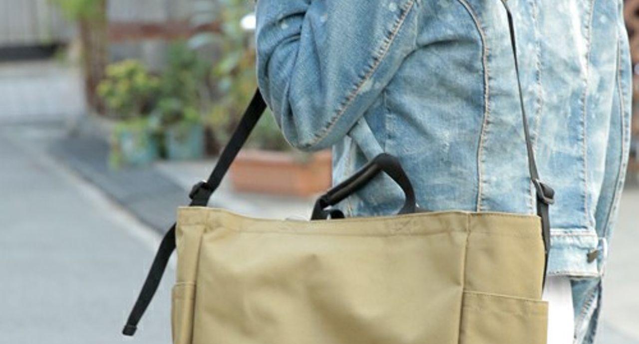 マザーズバッグの中身を徹底解説!必需品や整理・収納のコツをご紹介